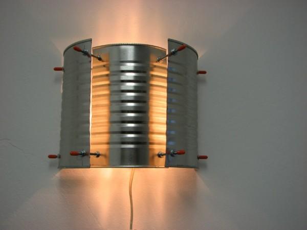 Diy Wall Light Ideas : Amazing diy lighting ideas page of